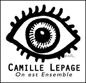 Logo-association Camille-Lepage