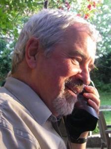 Alain Geoffroy