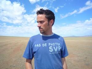 photo du photographe