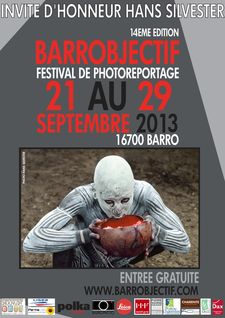 BarrObjectif 2013