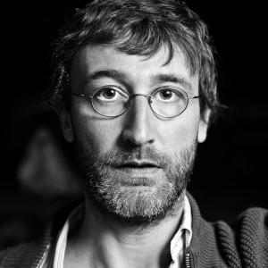 Portrait Thierry Laporte (web) © Thierry Laporte