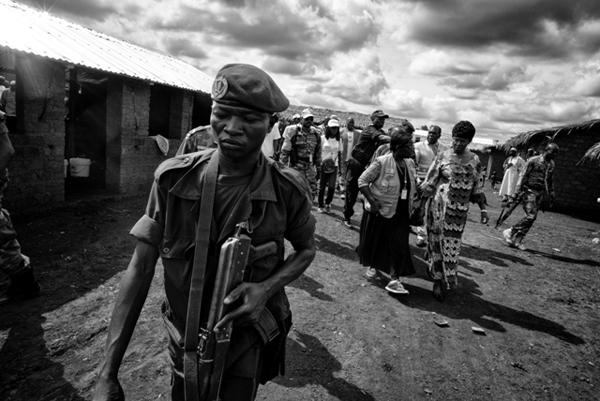 Centreafrique. 2015Olivier Laban-Mattei / MYOP