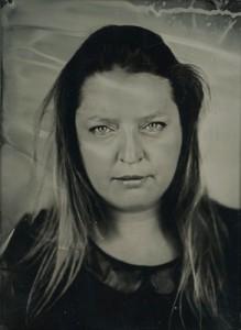 Sandrine ELBERG