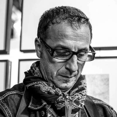 photographe Francis Giudice