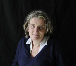Portrait Anne -Sophie Mauffré