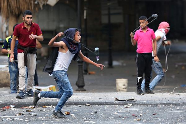 Hébron, une jeunesse sous tension_Conflit_israélo-palestinien