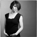 Portrait de Sophie bourgeix