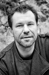 Portrait de Tony Daoulas