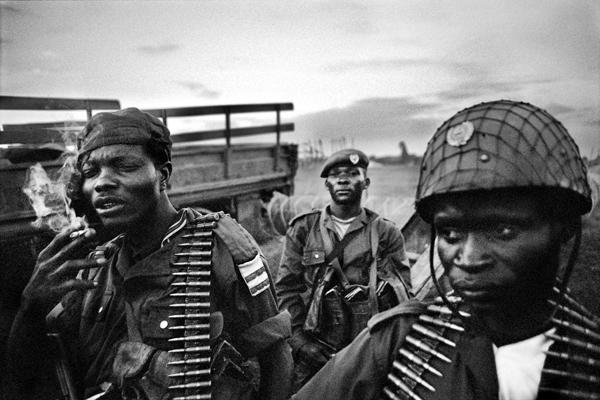 Congo in Limbo