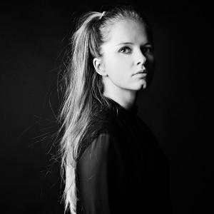 Portrait de Marion Billou