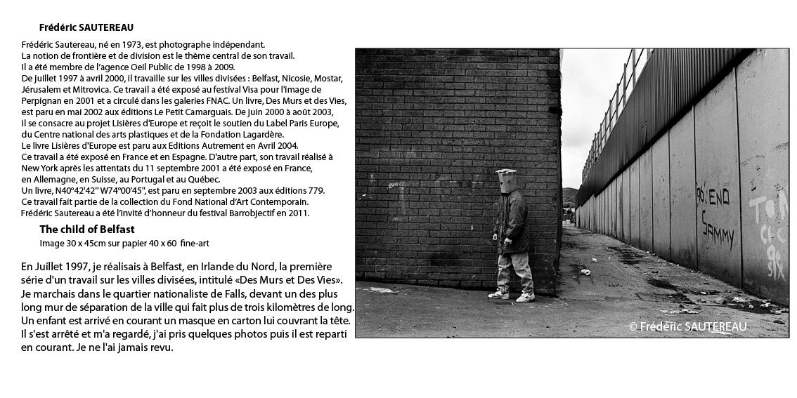 The child of Belfast