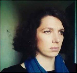 Portrait de Anita De Roquefeuil
