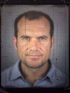 Portrait de Arnaud Roiné