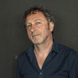 Portrait de Didier Bizet