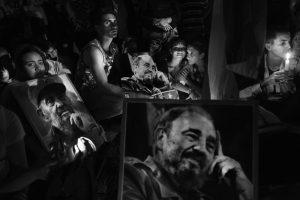 Déces de Fidel Castro