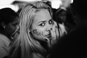 décès de Fidel Castro