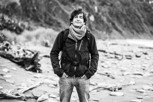 Portrait de Julien Benaiteau