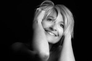 Portrait de Nathalie Hamm