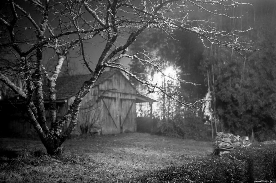 Érrances nocturnes