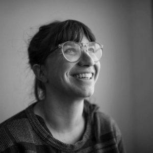 Portrait de Pauline Beugnies