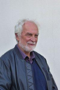 Portrait de Francis Chancerel