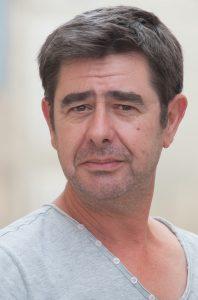Portrait Jean-Michel Nossant
