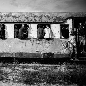 Kinshasa–Matadi Express -1