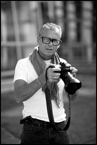 Portrait de Jean-Daniel Guillou
