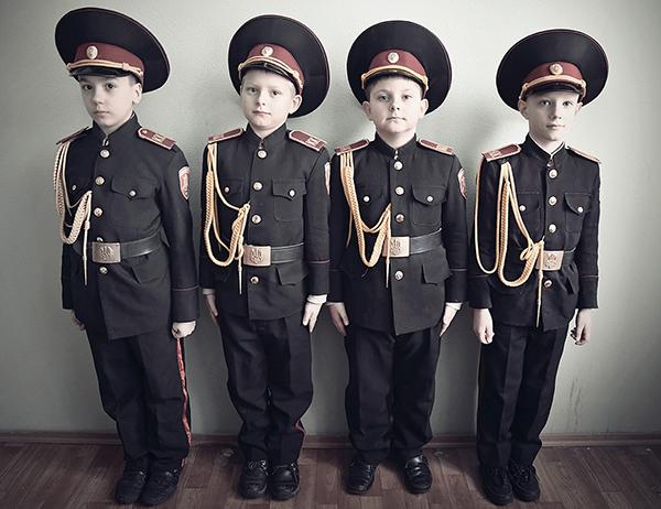 Jeunesse Ukrainienne
