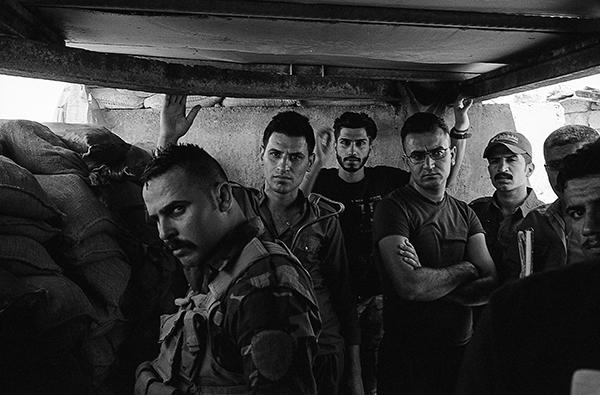 Après Mossoul, Irak