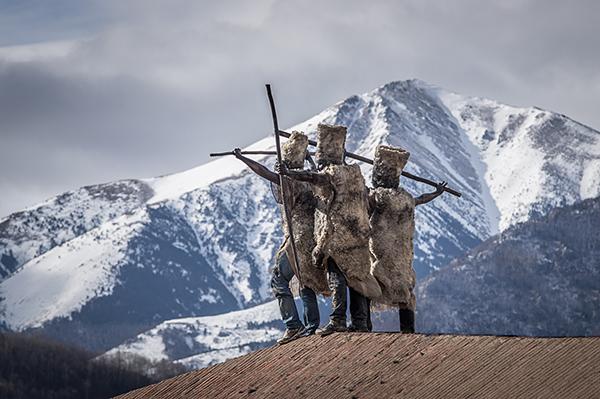 Les traditions dans les Pyrénées Catalanes