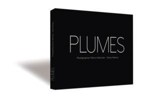 LIVRE PLUMES