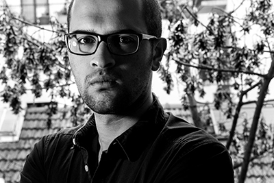 Camilo León -Quijano