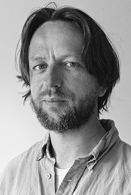 Portrait Pierre Faure
