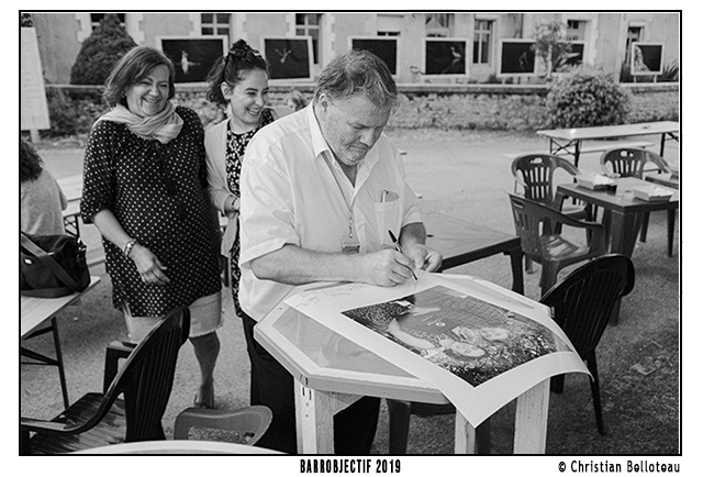 Signature de Pierre