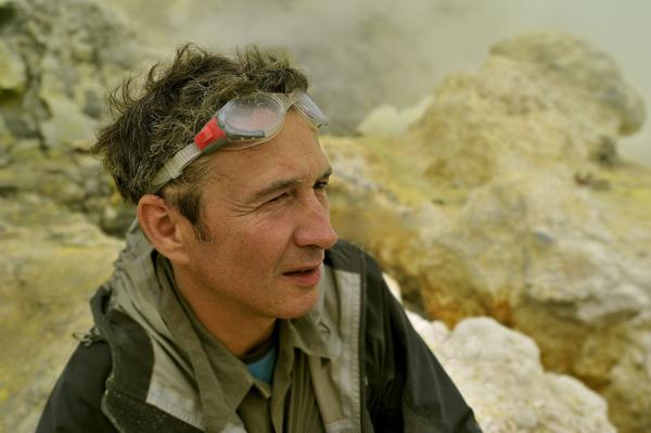 Photographe Olivier Grunewald