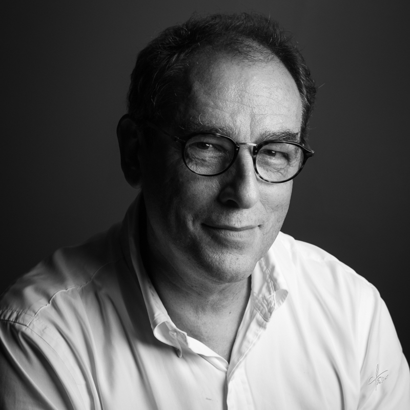 Francis Selier membre jury Barrobjectif 2020