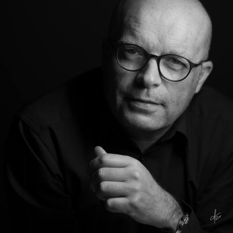 Bernard Audry © Francis Selier  membre du jury Barrobjectif 2020